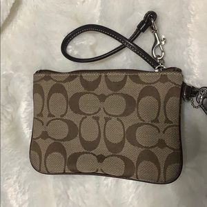 Coach Bags - Coach Small Wallet/ Change purse